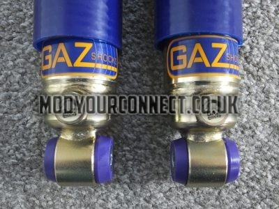 CustomRearGaz5
